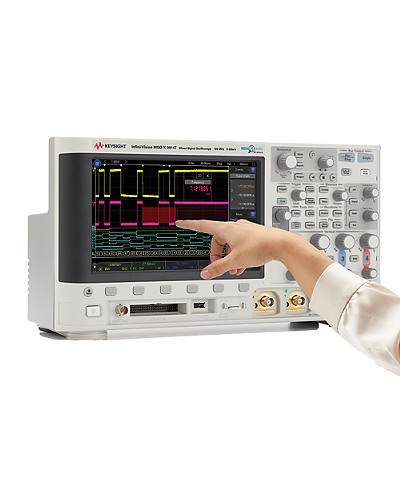 10% Off All New Keysight