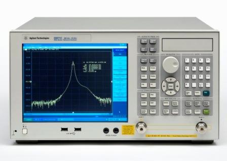 E5071c ena vector network analyzer | keysight (formerly agilent's.